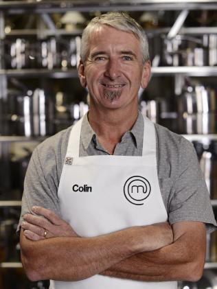 Colin Sheppard