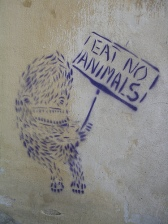 Eat no Animals