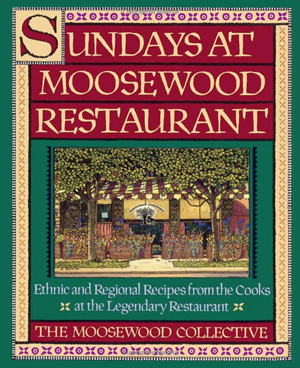 Sundays at Moosewood