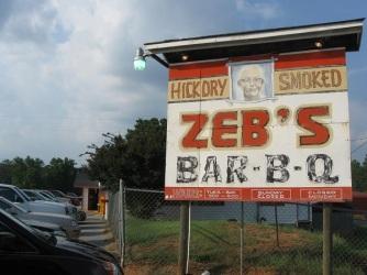 Zeb Dean's